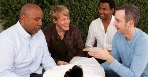5 Reasons Participating in a Men's Group is Beneficial to Your Life and Marriage