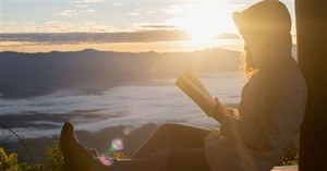 7 Scriptures That Will Get You through Major Transition