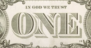 """Why Is """"In God We Trust"""" on US Money?"""