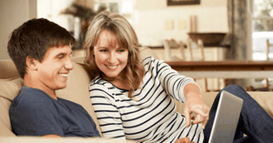 How a Mom Can Actually Have a Relationship with Her Teenaged Son