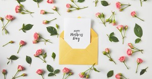 20 Bible Verses Perfect for Your Mother's Day Card