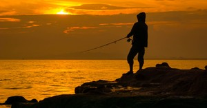 """What Jesus' Words """"Fishers of Men"""" Means for Us Today"""