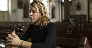 How to Pray After Having a Miscarriage