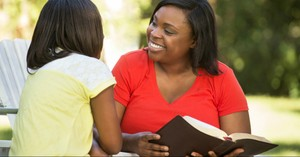 4 Biblical Truths to Comfort Mothers Today