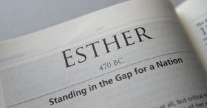 What Can We Learn about God's Providence from Esther's Life?