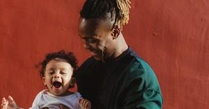 <em>So God Made a Father</em>: A Moving Father's Day Poem
