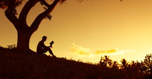 4 Encouraging Reads for Times of Anxiousness