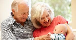 5 Beautiful Reasons God Created Grandparents