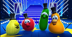 4 Things Parents Should Know about the New VeggieTales Show
