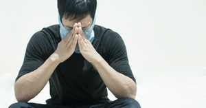 10 Prayers to Pray in a Pandemic