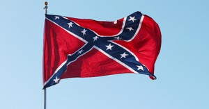Should Christians Display the Confederate Flag?