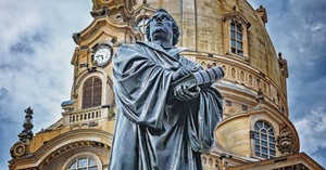 What Is Reformation Day in 2020? - Meaning for Christians Today