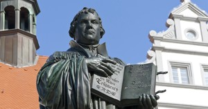 10 Things to Know about Martin Luther and His 95 Theses