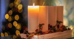 Hope-Filled Readings and Prayers for the First Sunday of Advent