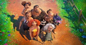 4 Things Parents Should Know about <em>Croods: A New Age</em>