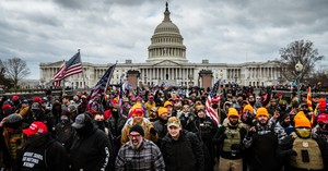 'A Sickening and Heartbreaking Sight': Four Biblical Responses to the Capitol Assault and the Promise of Redemptive Hope