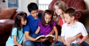 3 Ways to Teach Your Family Community Instead of Individualism