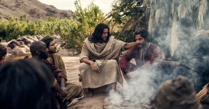 4 Things to Know about <em>Resurrection</em>, Discovery Plus' New Movie about Jesus
