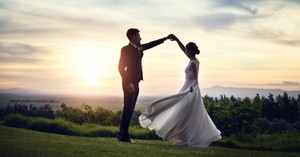 5 Ways to See Your Marriage through the Lens of Heaven