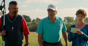 3 Things to Know about <em>Walking with Herb</em>, the New Faith-Based Golf Movie