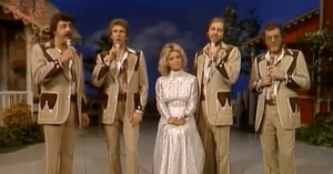 'Amazing Grace' Barbara Mandrell And The Statler Brothers