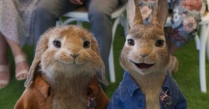 4 Things Parents Should Know about <em>Peter Rabbit 2: The Runaway</em>