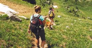 Take Your Kids on a Hike