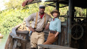 3 Things Parents Should Know about<strong>&nbsp;</strong><em>Jungle Cruise</em>