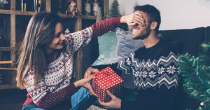 Don't Let Cuffing Season Influence Your Dating