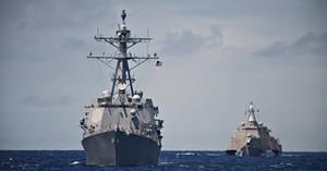 40 U.S. Navy Seals Threaten Lawsuit over Vaccine Mandate