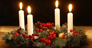 Advent Wreath & Candles: Understanding the Meaning, History & Tradition