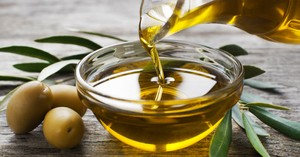 Is Your Life in Need of Fresh Oil?