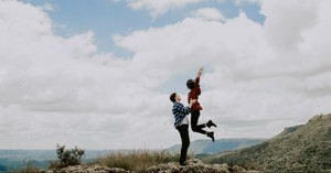 4 Ways to Make Marriage the Adventure of a Lifetime