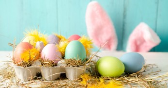 How Is the Easter Bunny Connected to Christianity? Meaning and Origin
