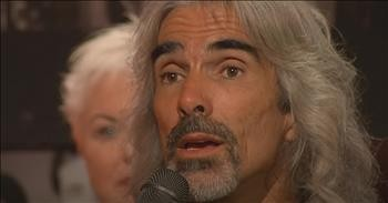 'Gentle Shepherd' Live Worship From The Gaither Vocal Band