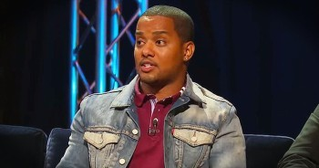 Christian Comedian's Incredible Testimony Will Move You