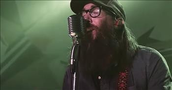 'Hands Of Love' Crowder Live Performance