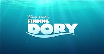 CrosswalkMovies.com: EXCLUSIVE 'Finding Dory' Trailer
