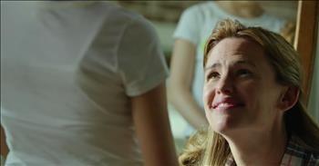 Miracles From Heaven Trailer (ft. Jennifer Garner)