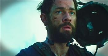 '13 Hours' – What This Movie Trailer Says About Faith…WOW!