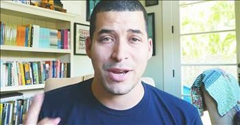 Jefferson Bethke Discusses What Do We Do When We're Sad