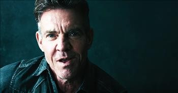 'On My Way To Heaven' - Actor Dennis Quaid