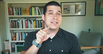 'Are You Becoming The Person You Want to Be?' - Discussion From Jefferson Bethke
