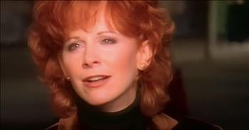 'What If' Classic Reba McEntire Song Takes On New Meaning During Pandemic