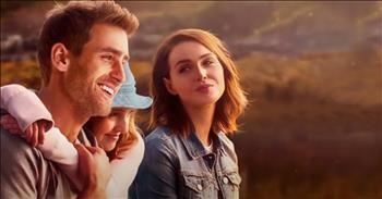 'The Healer' Movie Trailer Starring Camilla Luddington And Oliver Jackson-Cohen