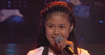 Best Celine Dion Auditions From The Voice Kids