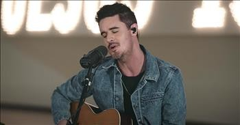 'Hope Has A Name' Passion Acoustic Performance