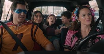 'Yes Day' Jennifer Garner Netflix Film Based On Best-Selling Book