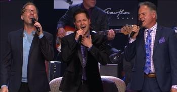 Little Is Much When God Is In It' Gaither Vocal Band
