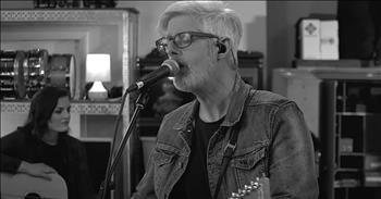 'Clean Heart' Matt Maher Live Performance